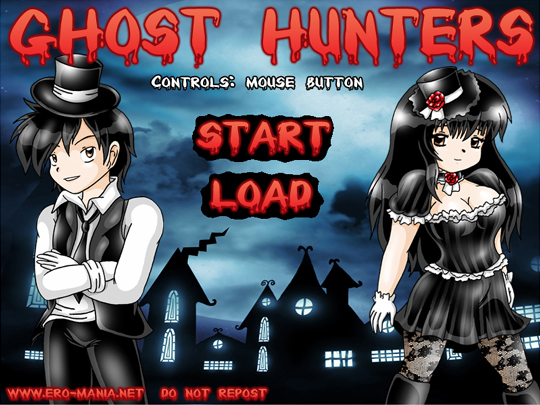 hentai-game-ghost-hunters