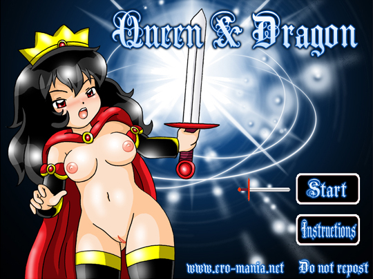 hentai-game-queen-and-dragon