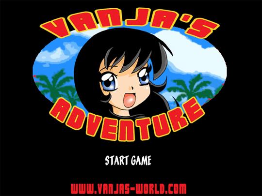 vanjasadventure-menu