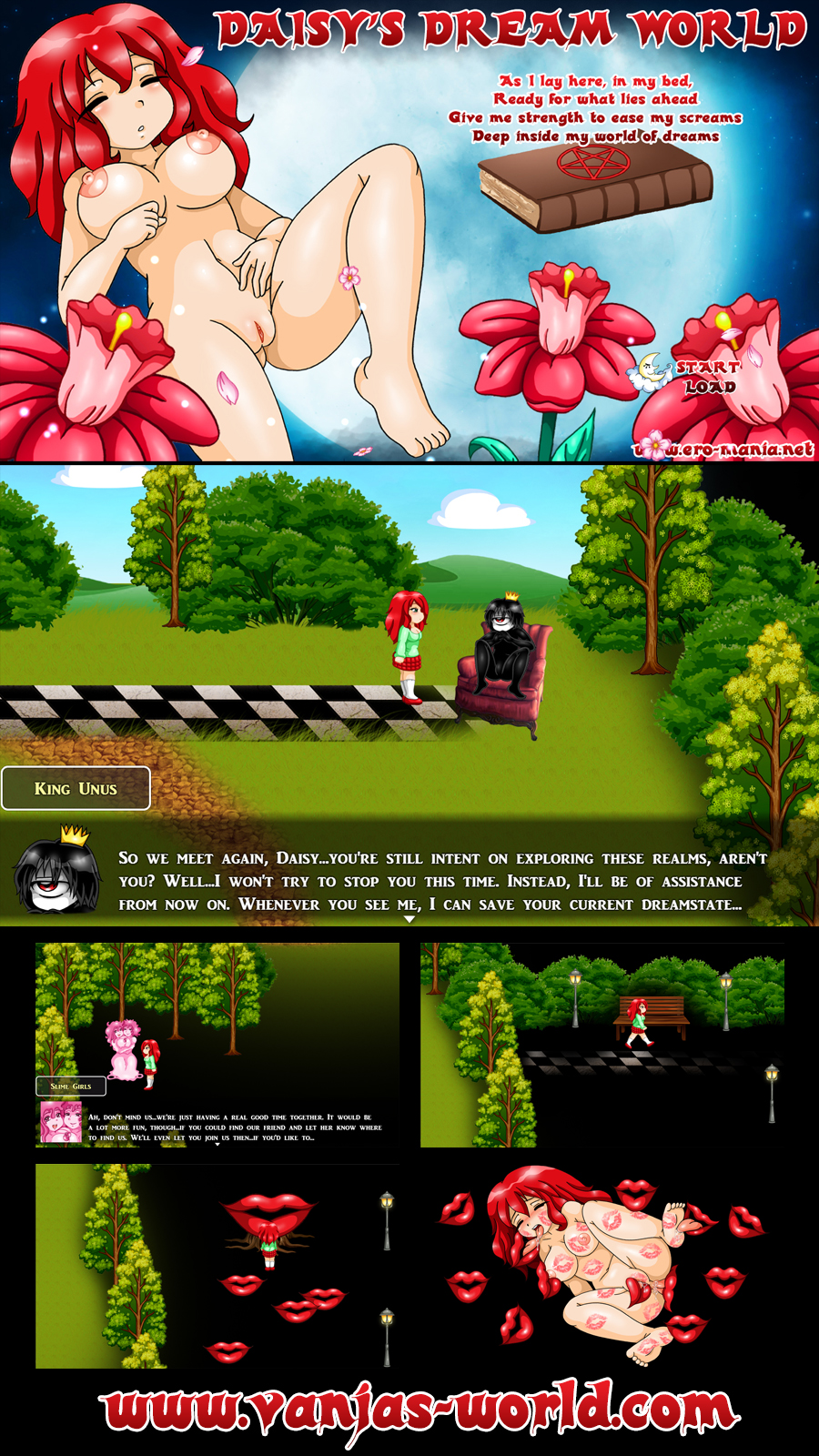 DAISYSDREAMWORLD-onlinegame
